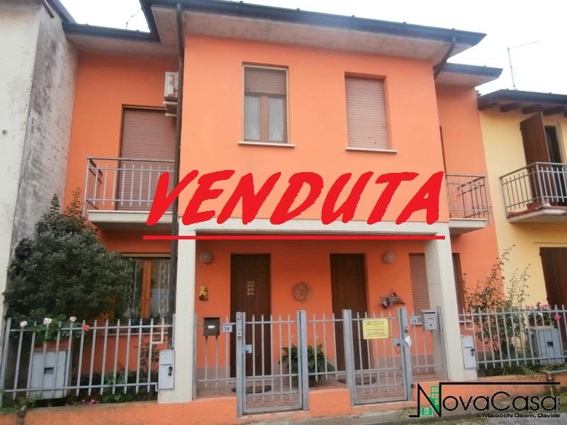 Castelnuovo Bocca d'Adda – Rif 741 – VENDUTA
