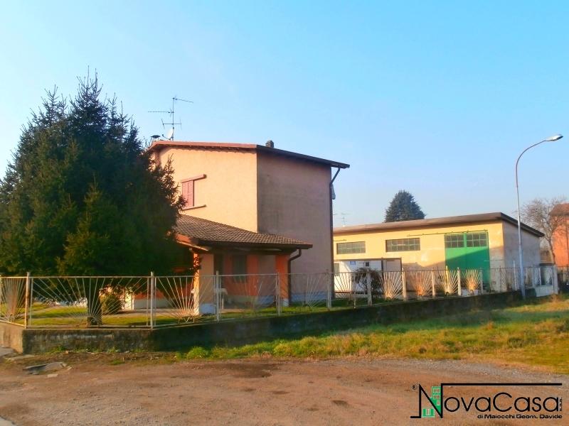 Senna Lodigiana – Rif 1103