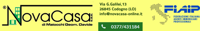 Agenzia Immobiliare Novacasa sas