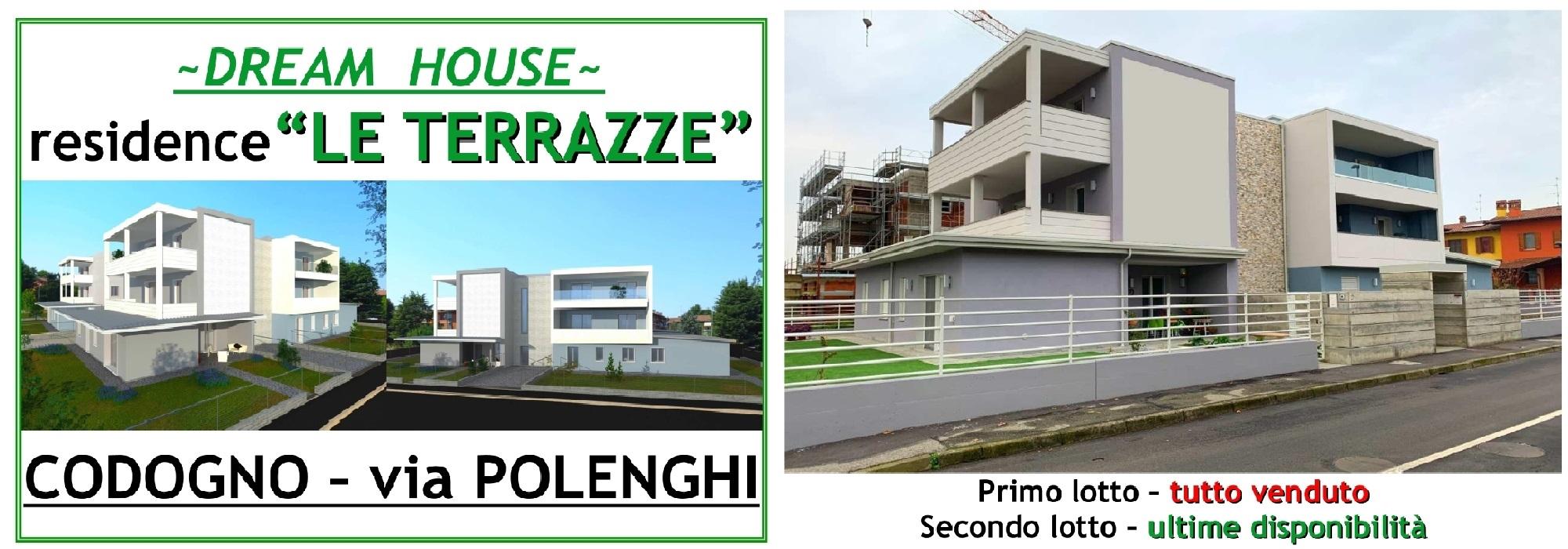 "VIA POLENGHI, CODOGNO – RESIDENCE ""LE TERRAZZE"""