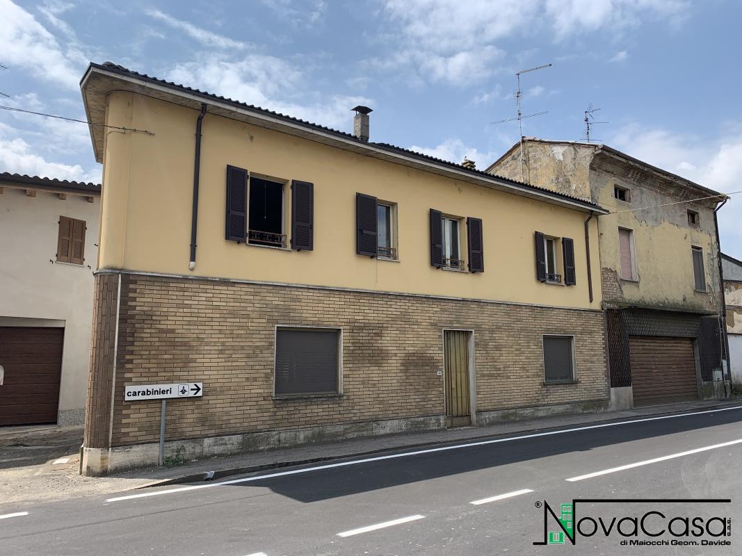 Castelnuovo bocca d'Adda – Rif 1347